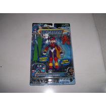 Megaman Zero Version 2 - Lacrado