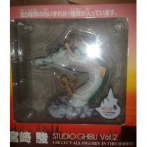 Studio Ghibli - Viagem De Chihiro - Miniatura Action Figure