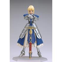Fate/stay Night Saber Armor 003 Figma Max Factory Lacrada