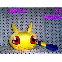 Digimon - Nyaromon Pelucia * Grande * Pronta-entrega !