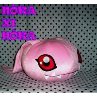 Digimon - Koromon Pelucia * Grande * Pronta-entrega !