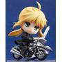Nendoroid Fate Zero Saber Original Action Figure Goodsmile