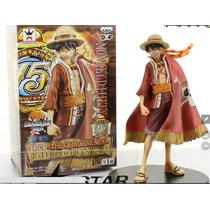 One Piece Luffy - 15th Edition Vol. 3 (banpresto)