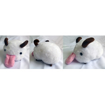 Poro League Of Legends Plush Pelúcia Lol Game Cosplay