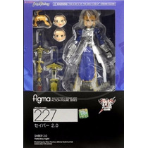 Action Figure Saber Anime Fate Stay Night - Maxfactory Figma