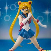 S.h. Figuarts Sailor Moon - Sailor Moon - Bandai