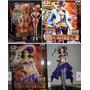 One Piece - Dxf- Sanji - Nami - Nico-15th Anni. Frete Grátis