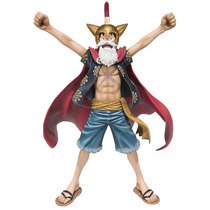 Boneco Action Figure One Piece Monkey D. Luffy - Original