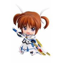Magical Girl Lyrical Nanoha Takamachi Nendoroid Original