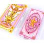 Cartas Sakura Card Captors - Mercadoanime