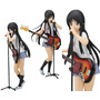 Mio Akiyama Premium Figure Lefty, Rock ´n Roll K-on! Ho-kag