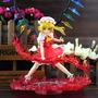 Anime Game Touhou Flandre Scarlet Frete Grátis Action Figure