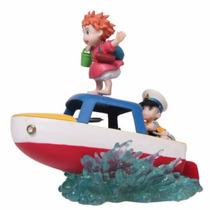 Studio Ghibli: Ponyo, Uma Amizade Que Veio Do Mar - Ponyo