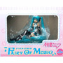Vocaloid Fairy Of Music Hatsune Miku Figura Sega Original