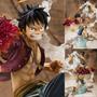 Figuarts Zero - One Piece Monkey D. Luffy- Battle Red Hawk