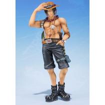 Portgas D Ace One Piece 5th Anniversary Bandai Ba-9630