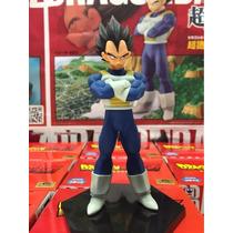 Vegeta - Dragon Ball Z - The Figure Collection Vol. 1