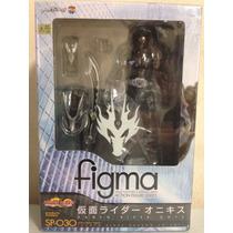 Kamen Rider Onyx - Figma Sp-030 Lacrado - Pronta Entrega