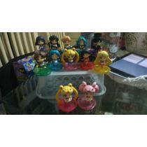 Petit Chara Sailor Moon Originais Set 1 E 2 Unidade Avulsa