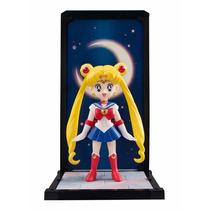 Desenho Sailor Moon Boneca Tamashii Buddies Bandai