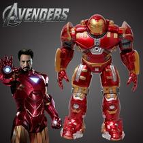 Marvel Avengers 2 Age Ultron Homem De Ferro Brinquedo