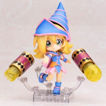 Disponível Yu-gi-oh Black Magician Girl Nendoroid Kotobukiya
