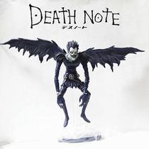 Boneco Ryuk Death Note Figure Action Novo Pronta Entrega