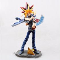Action Figure, Kotobukiya Yugi Muto Yu-gi-oh! Frete Grátis