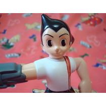 Miniatura Astro Boy Anime Desenho Japonês Mcdonald