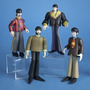The Beatles Yellow Submarine - John - Paul - Ringo - George