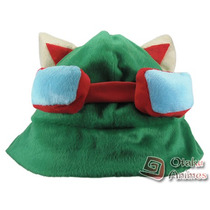 Touca League Of Legends - Teemo