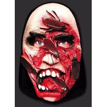 Máscara De Latex Monstro Zumbi Halloween