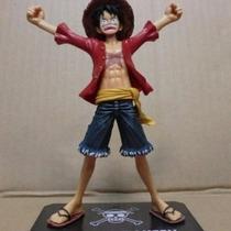Boneco One Piece Figuarts Zero Monkey D Luffy Frete Grátis