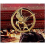 Broche Tordo Jogos Vorazes Hunger Games Pronta Entrega