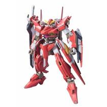 Model Kit Hg 12 1/144 Gundam 00 Gnw-002 Gundam Throne Zwei