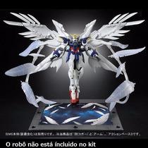 Model Kit Base Para Rg Wing Gundam Zero Ew Pronta Entrega!