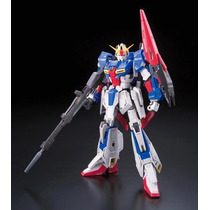 Model Kit Rg 1/144 Msz-006 Zeta Gundam Pronta Entrega!