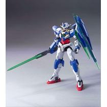 Model Kit Gundam 00 Hg66 1/144 Gnt-0000 00 Qan[t]