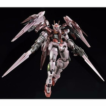 Model Kit Rg Gundam 00 Raiser Gloss Injection Pronta Entrega