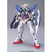 Model Kit Hg 01 1/144 Gundam 00 Gn-001 Gundam Exia