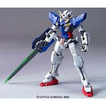 Model Kit 1/144 Gundam 00 Gn-001reii Gundam Exia Repair Ii