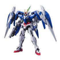 Model Kit Hg54 1/144 Gn-0000 00 Gundam Raiser + Gn Sword Iii