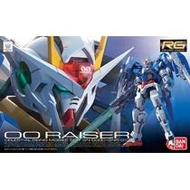 Pronta Entrega Gn-0000+gnr-010 00 Raiser (rg) 1/144 Bandai