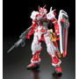 Model Kit Rg 1/144 Gundam Astray Red Frame Pronta Entrega!