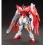Model Kit Gundam Build Fighters Wing Gundam Zero (honoo)