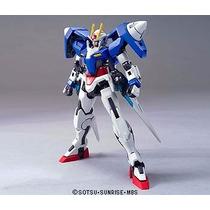 Model Kit Hg 22 1/144 Gundam 00 Gn-0000 00 Gundam