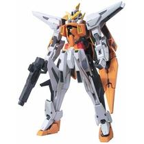 Model Kit Hg 04 1/144 Gundam 00 Gn-003 Kyrios Pronta Entrega