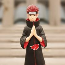 Naruto - Pain Boneco 17 Cm Akatsuki Figure Pronta Entrega!