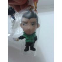 Lote Coleção Miniaturas Naruto Action Figure (2)