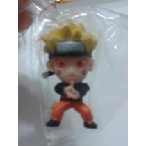 Lote Coleção Miniaturas Naruto Action Figure (4)